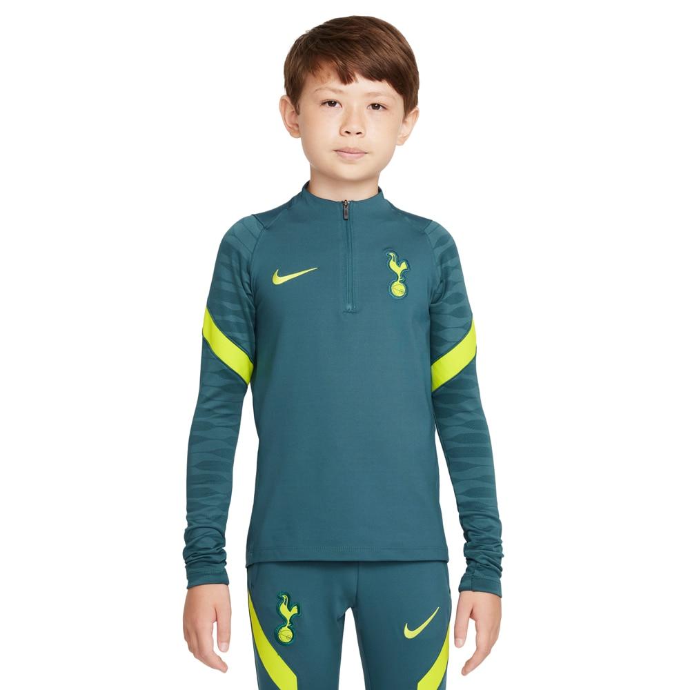 Nike Tottenham Treningsgenser 21/22 Barn 3rd