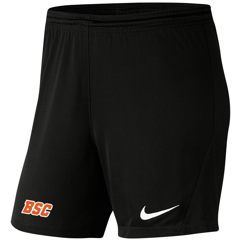 Nike Bergens Svømme Club Treningsshorts Dame