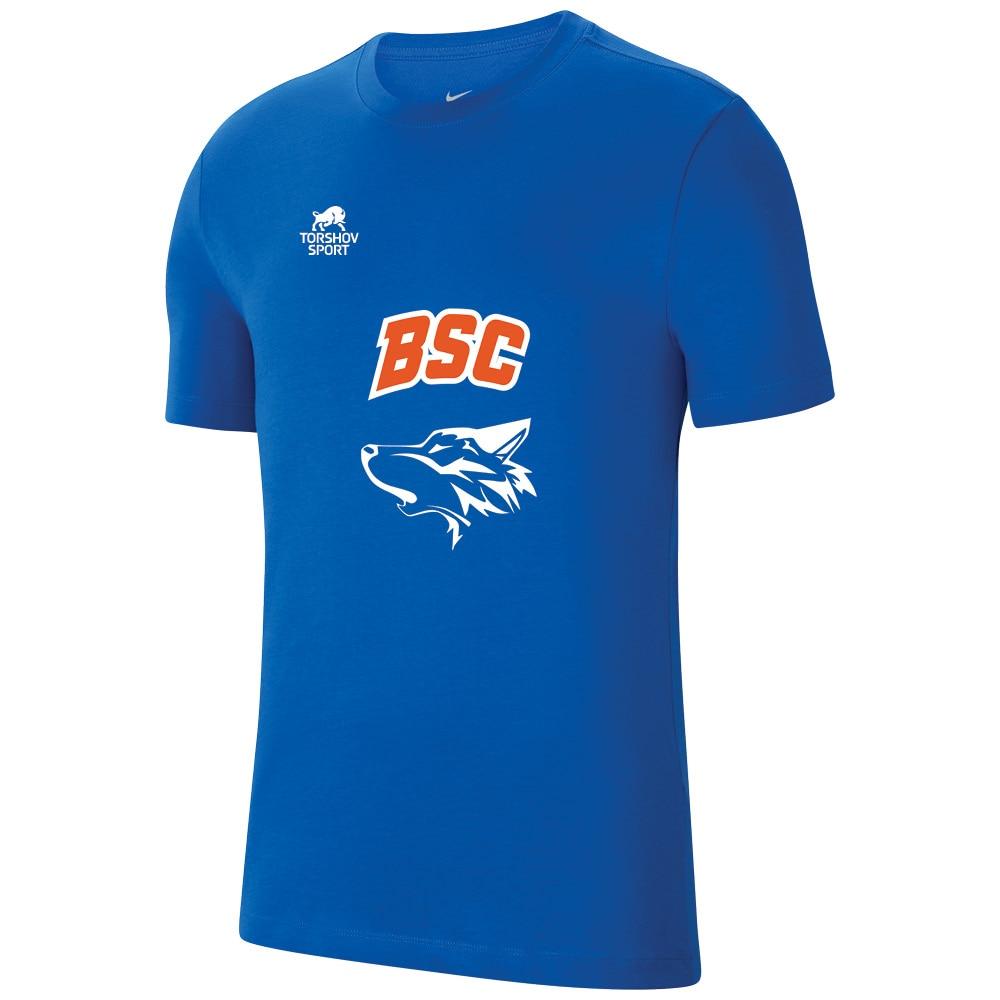 Nike Bergens Svømme Club Fritidstrøye Barn
