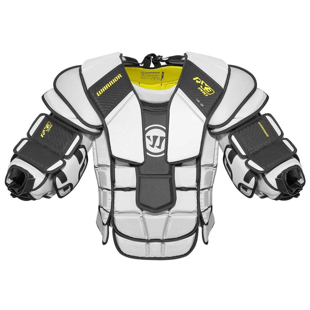 Warrior Ritual X3 PRO Keepervest Hockey