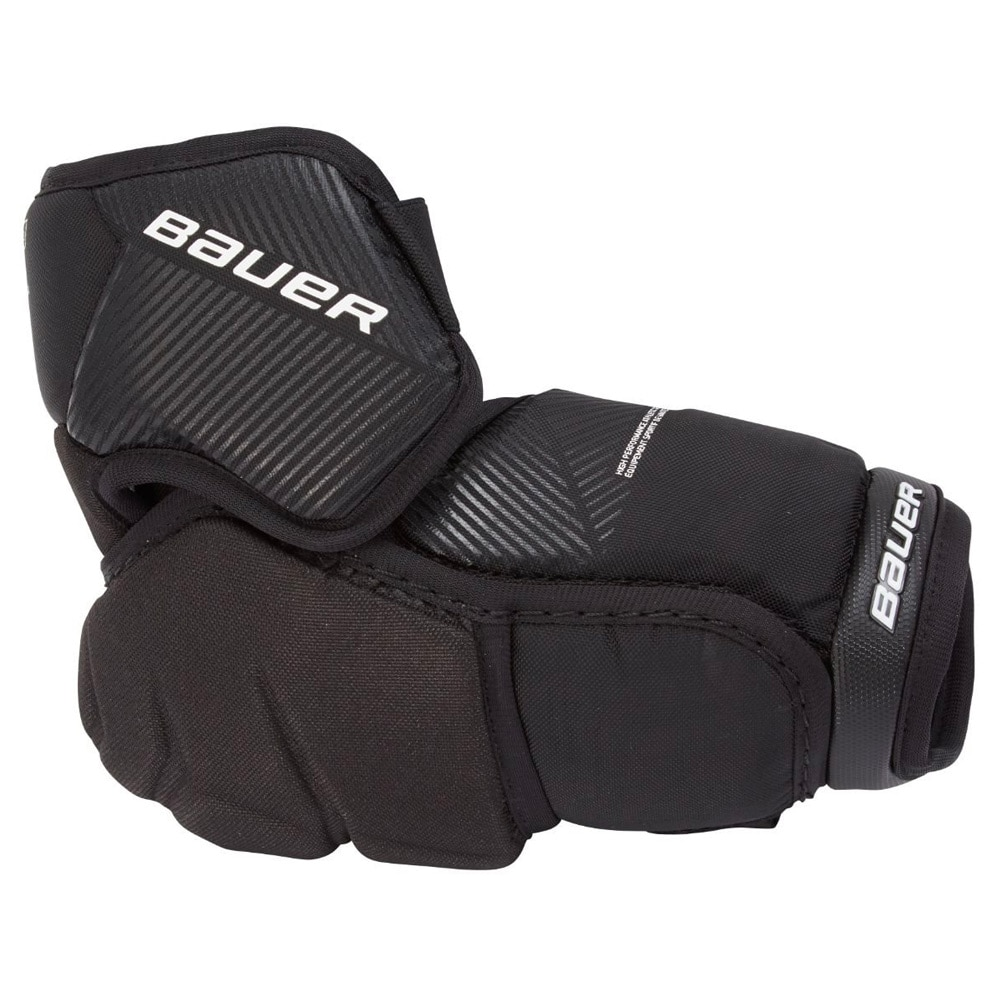 Bauer PRO Series Albuebeskyttelse Hockey