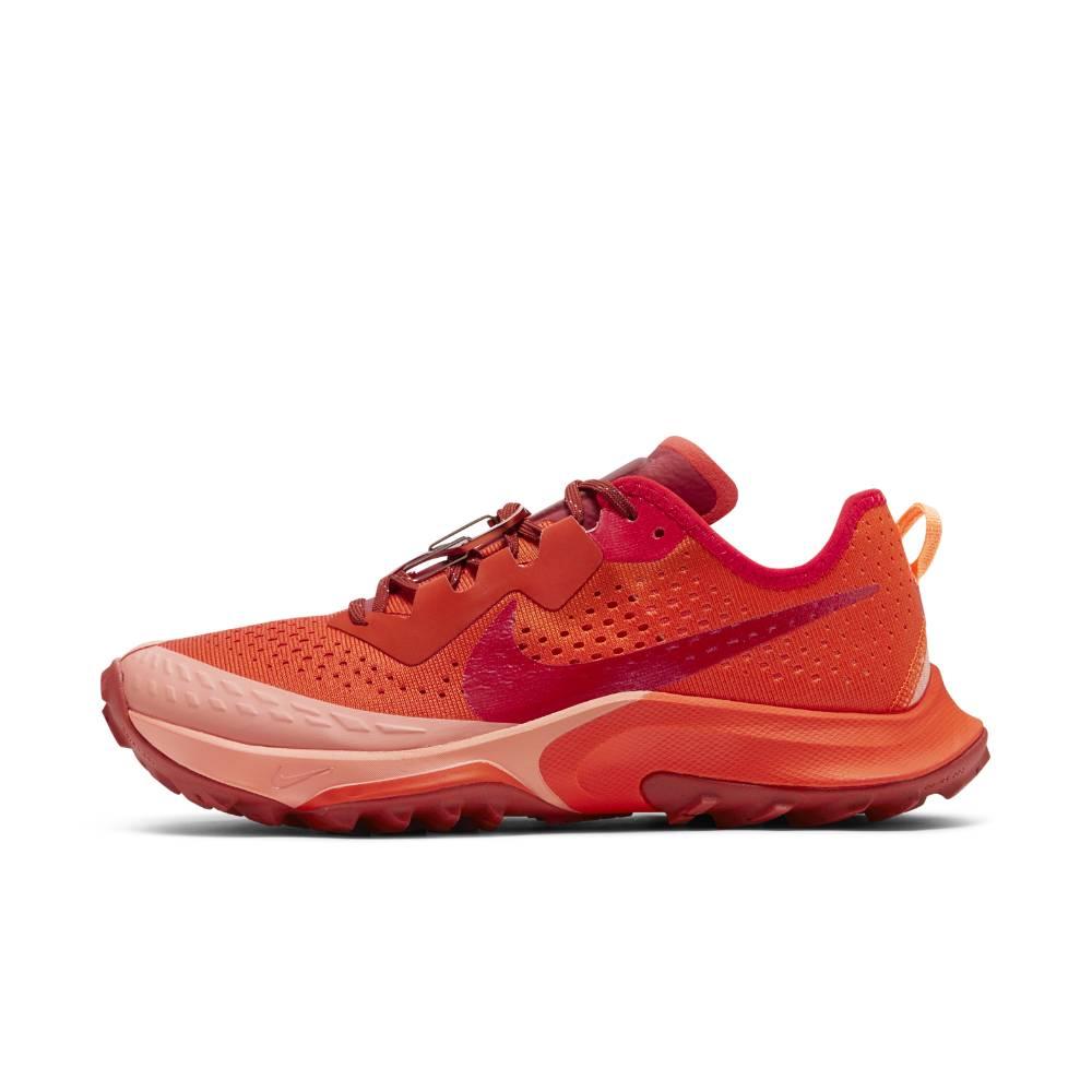 Nike Air Zoom Terra Kiger 7 Joggesko Dame Oransje
