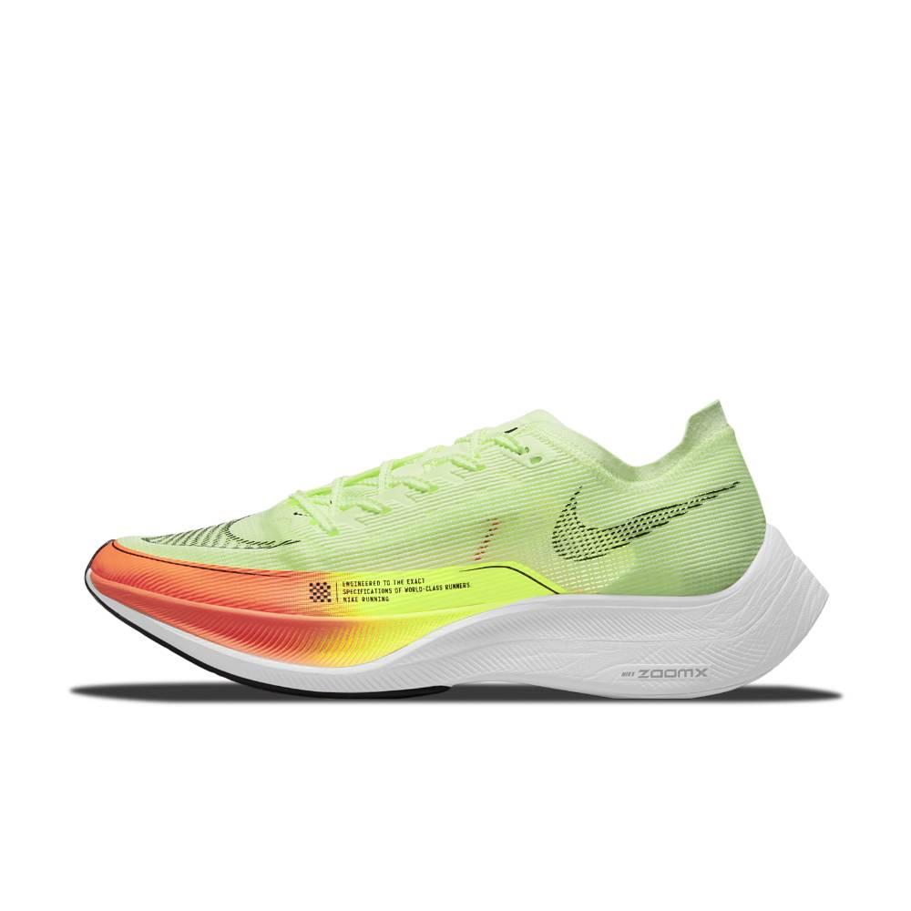 Nike ZoomX Vaporfly Next% 2 Joggesko Herre Volt