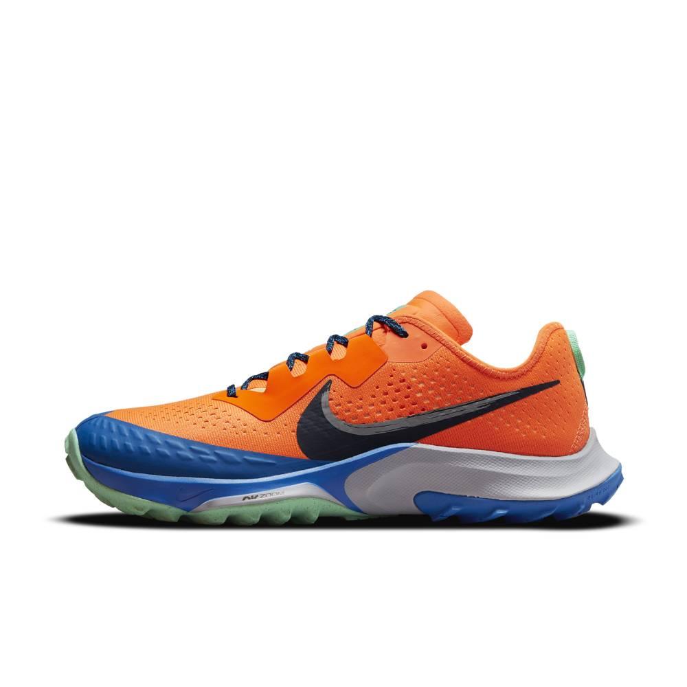 Nike Air Zoom Terra Kiger 7 Joggesko Herre Oransje