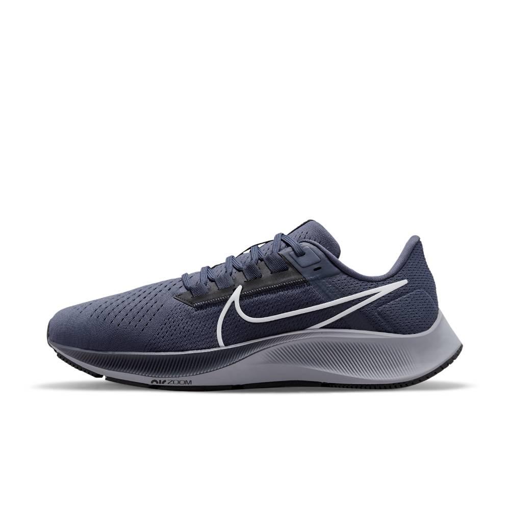 Nike Air Zoom Pegasus 38 Joggesko Herre Marine