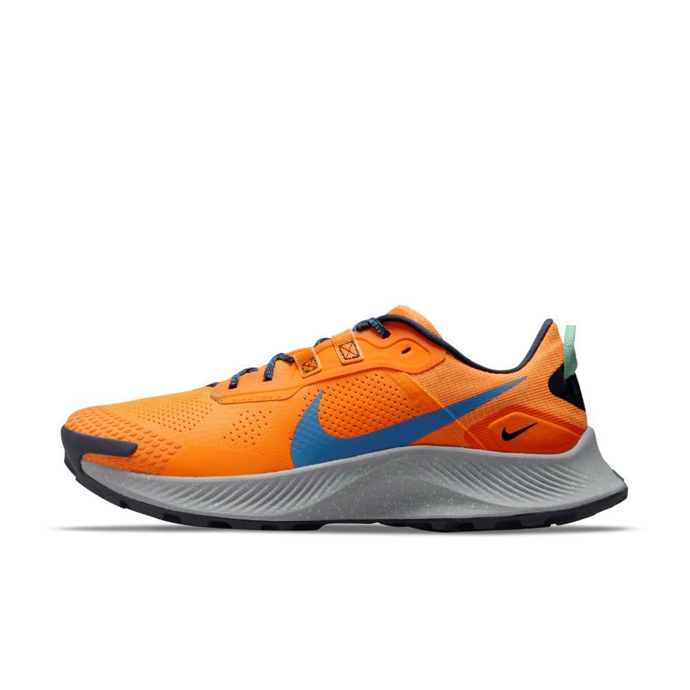 Nike Pegasus Trail 3 Joggesko Herre Oransje