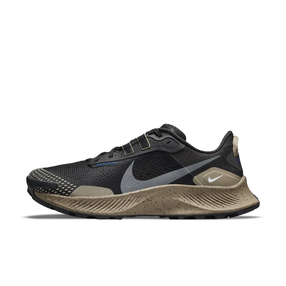 Nike Pegasus Trail 3 Joggesko Herre Sort/Beige