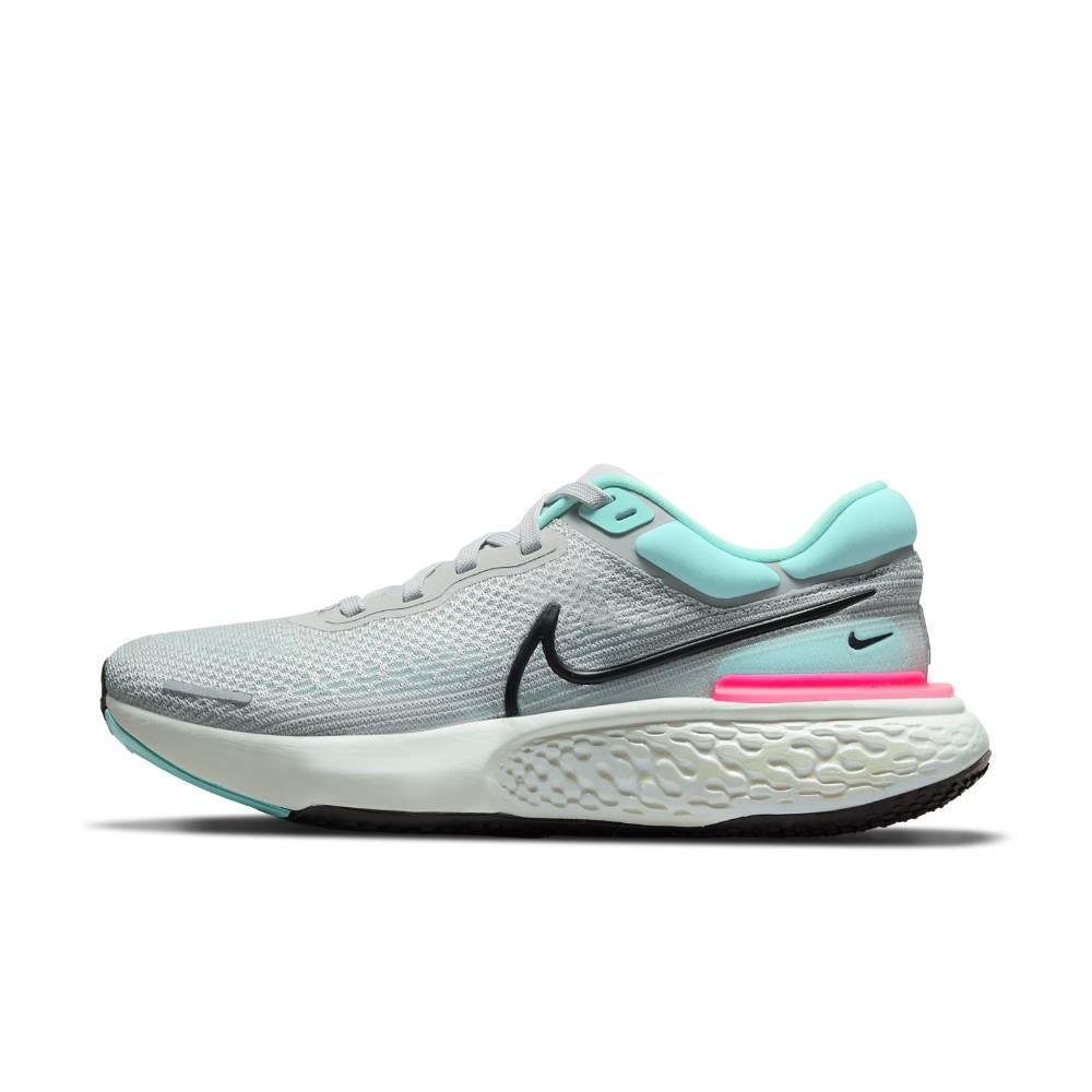 Nike ZoomX Invincible Run Flyknit Joggesko Herre Turkis
