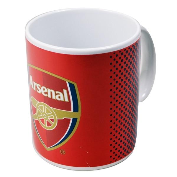 Arsenal Krus