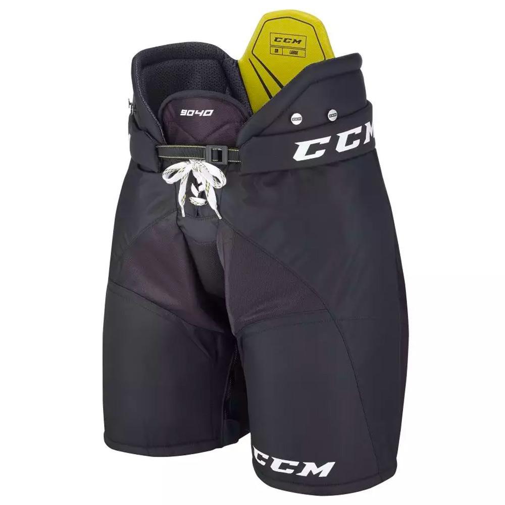 Ccm Tacks 9040 Junior Hockeybukse Svart