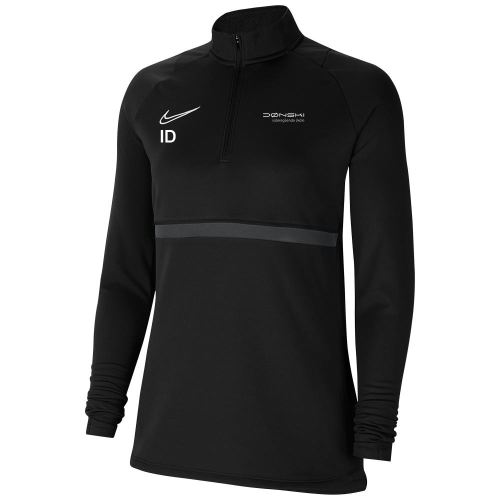 Nike Dønski VGS Treningsgenser Dame