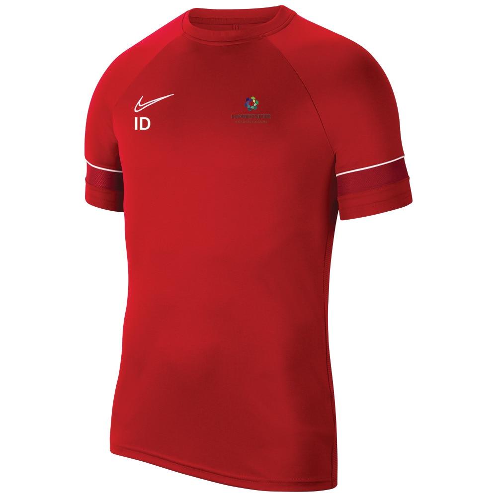 Nike Lambertseter VGS Treningstrøye Rød