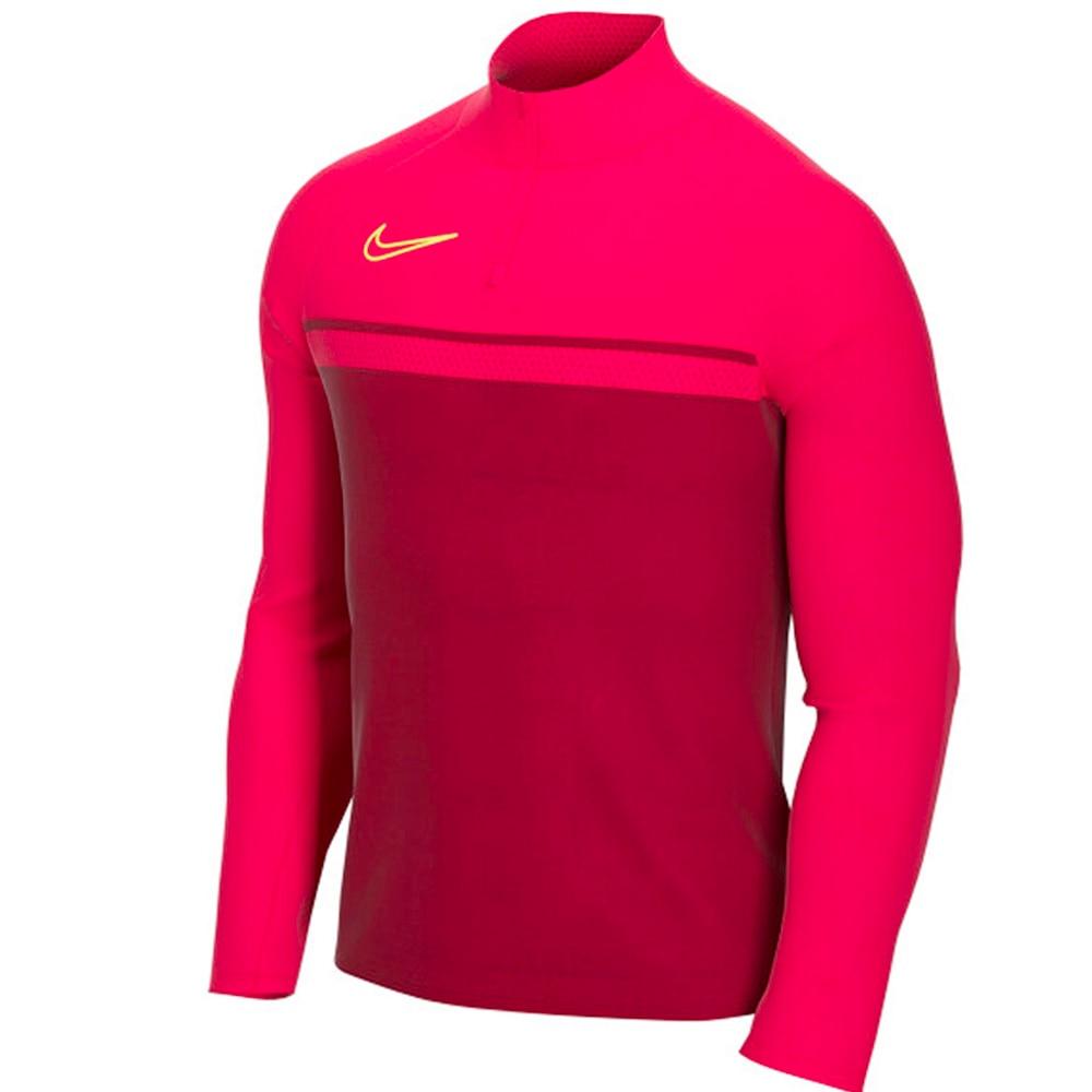 Nike Academy 21 Treningsgenser Rød/Rosa