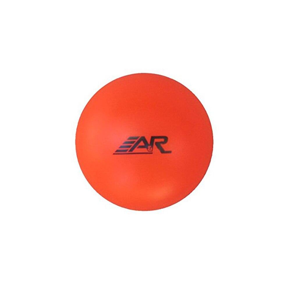 A&R Teknikk kule Oransje