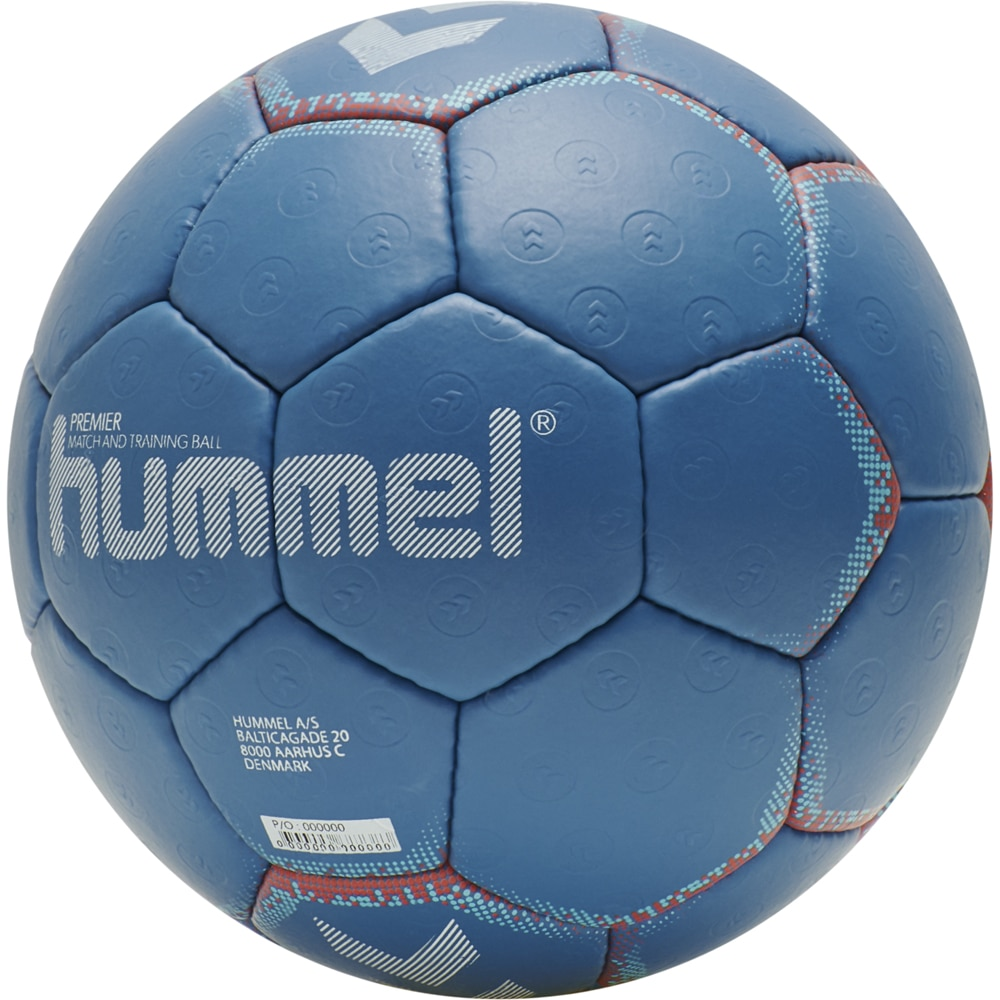 Hummel Premier Håndball Blå