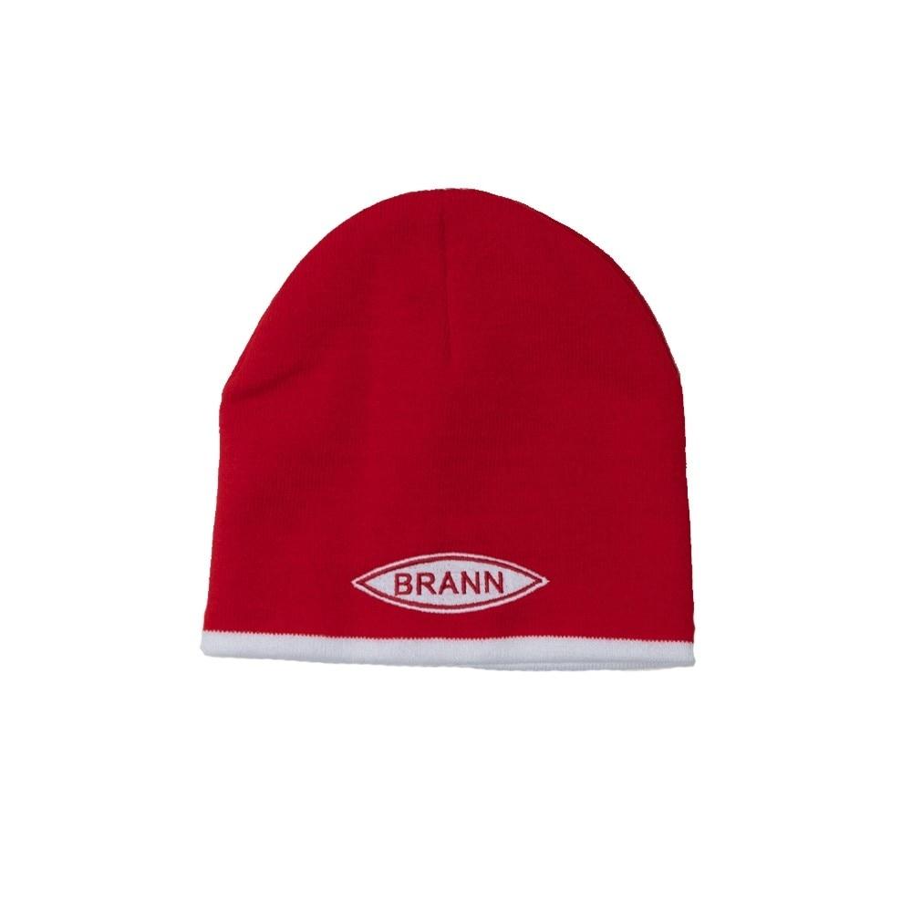 Official Product SK Brann Lue m/hvit kant