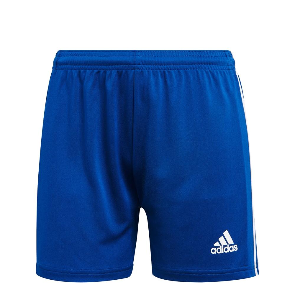 Adidas Squad 21 Spillershorts Dame Blå