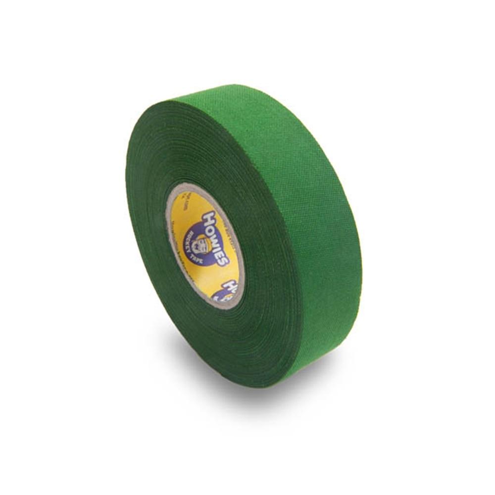 Howies Tekstiltape Hockey Smal Grønn