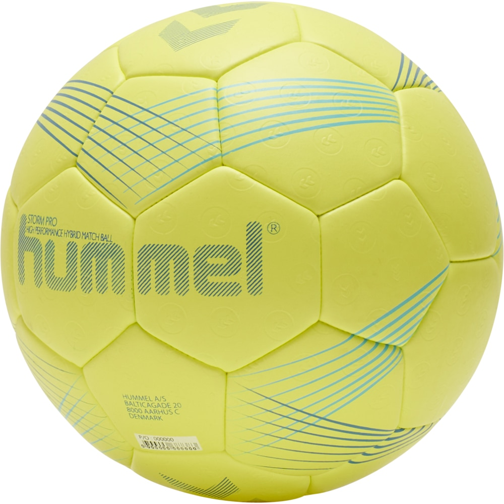 Hummel Storm Pro Håndball Gul