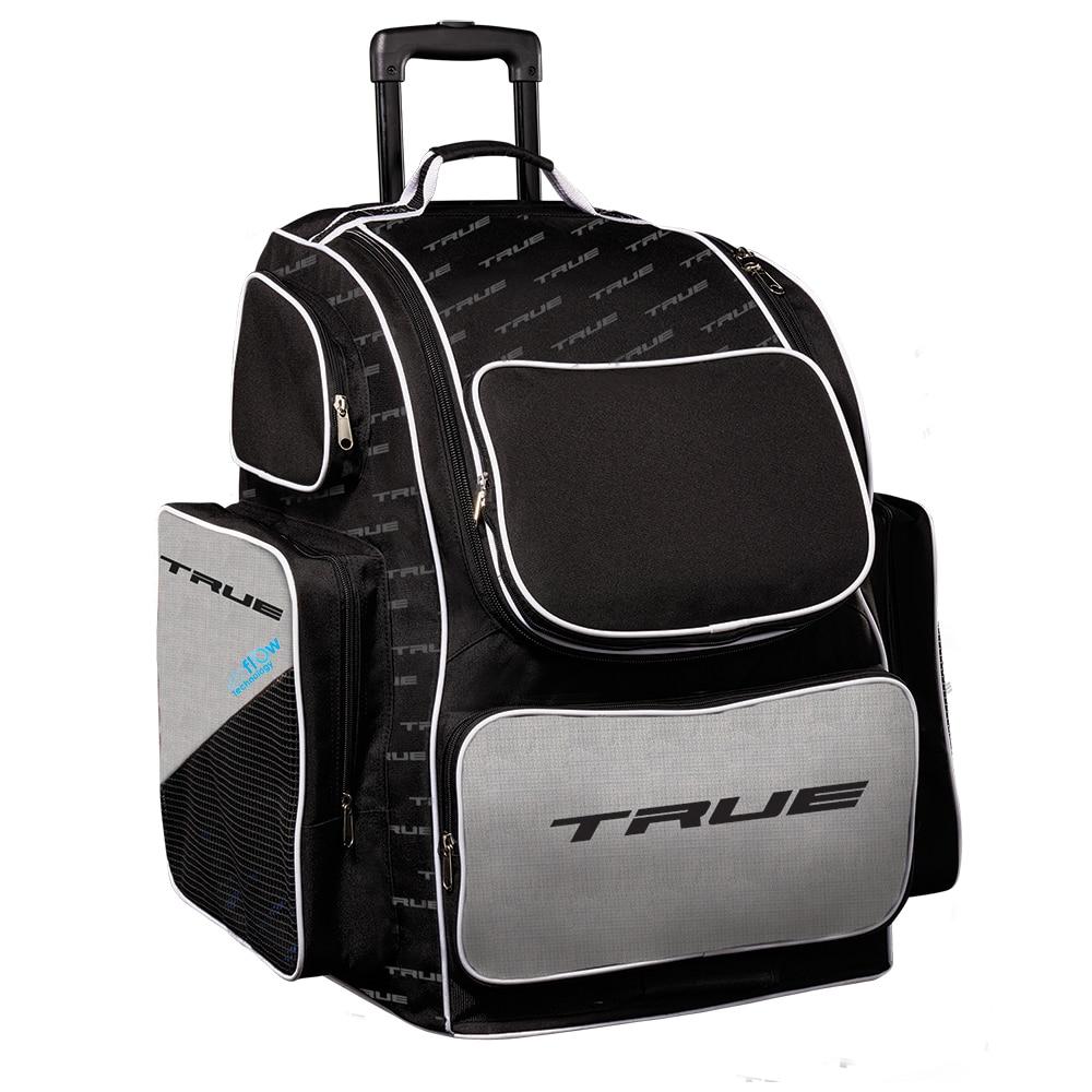 True Backpack med hjul