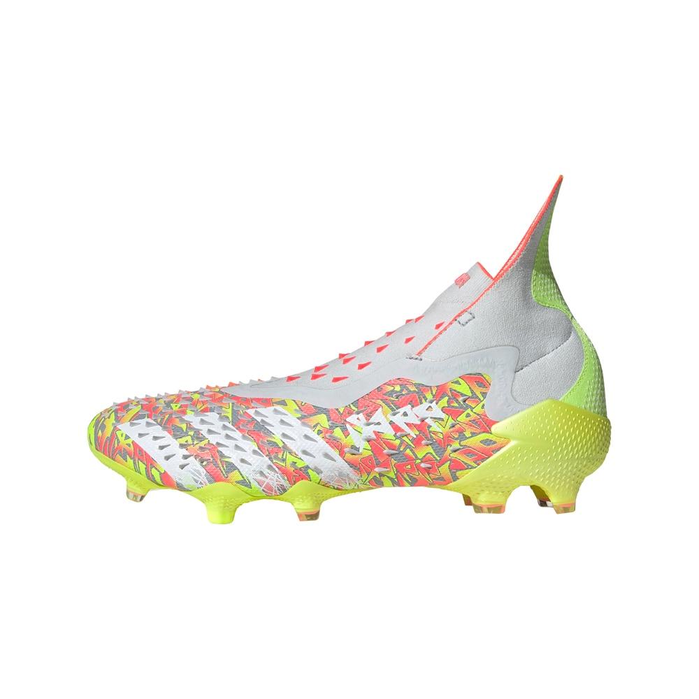 Adidas Predator Freak + FG/AG Fotballsko Numbers Up Pack