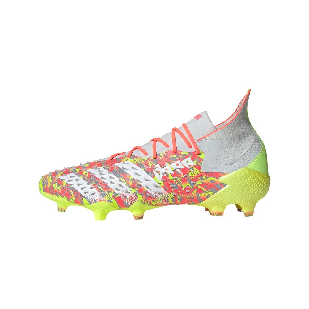 Adidas Predator Freak .1 FG/AG Fotballsko Numbers Up Pack