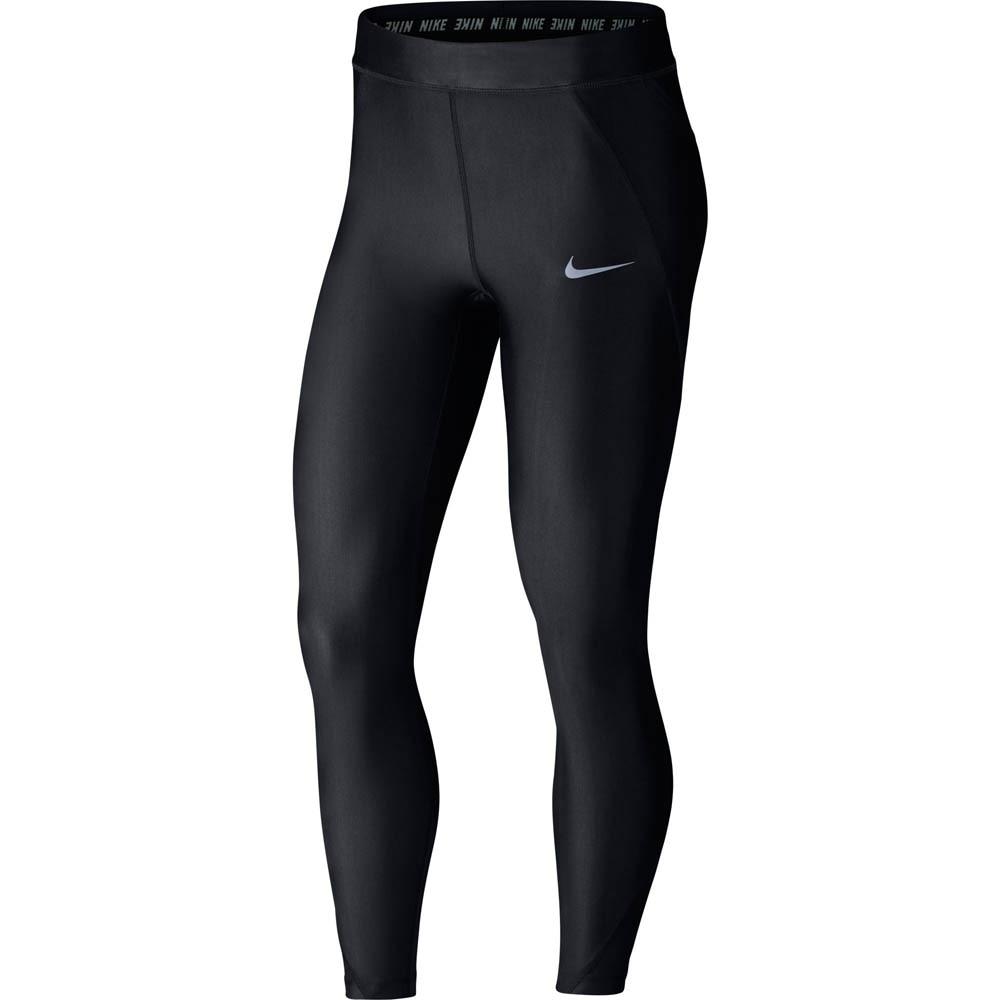 Nike Speed Løpetights Dame Sort