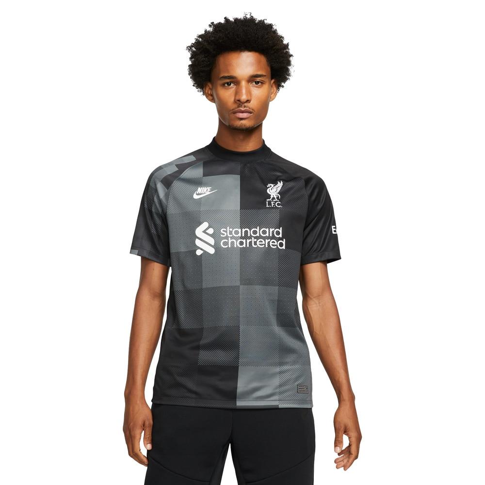 Nike Liverpool FC Keeperdrakt 21/22 Borte