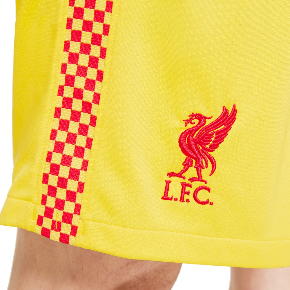 Nike Liverpool FC Fotballshorts 21/22 3rd