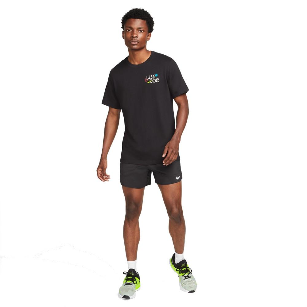 Nike Dri-Fit Trøye London Unisex Sort