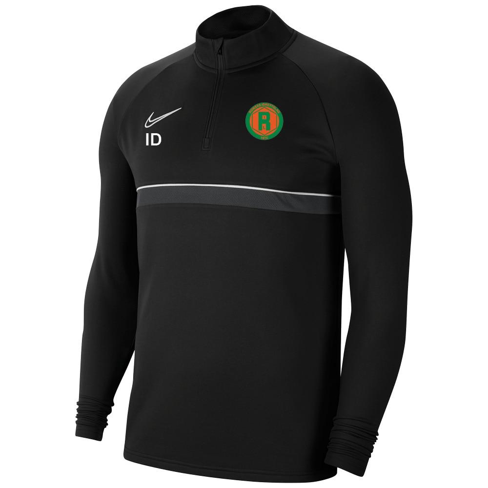 Nike Romsås Fotball Treningsgenser