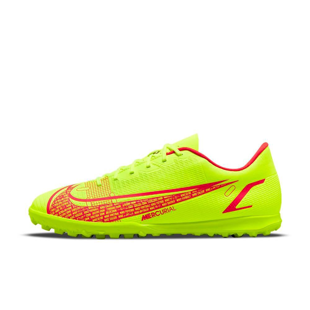 Nike Mercurial Vapor 14 Club TF Fotballsko Motivation Pack