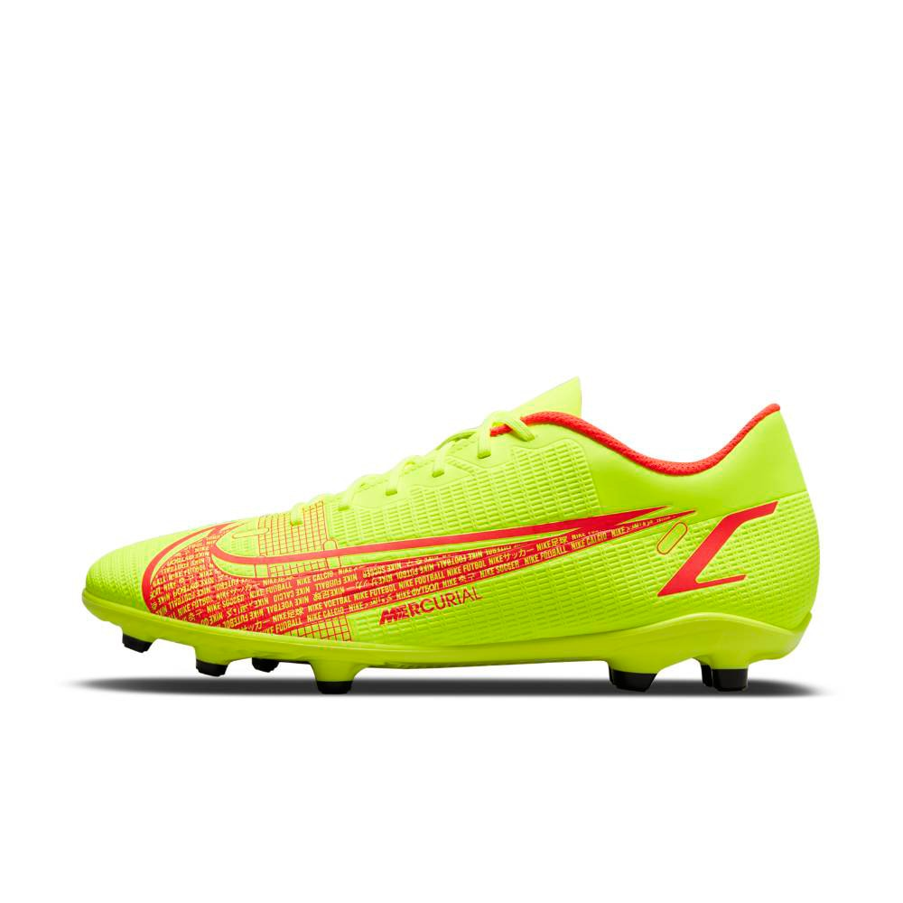 Nike Mercurial Vapor 14 Club FG/MG Fotballsko Motivation Pack
