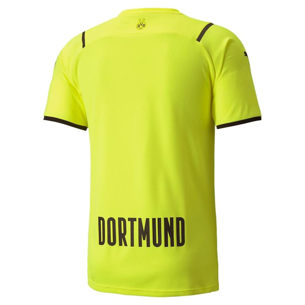 Puma BVB Dortmund Fotballdrakt 21/22 Cup