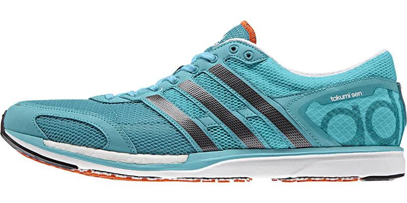 Adidas Adizero Takumi Sen Joggesko Herre Turkis