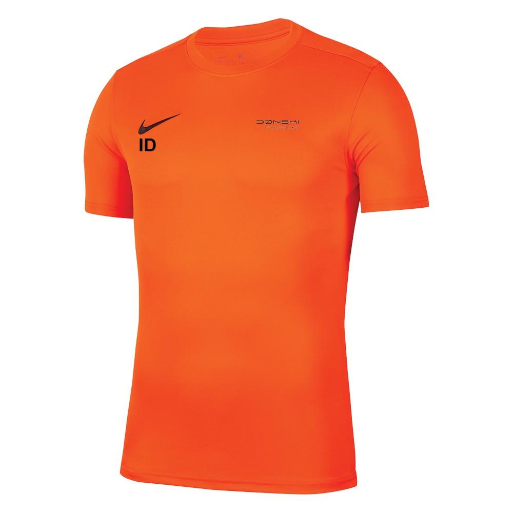 Nike Dønski VGS Treningstrøye Barn Oransje