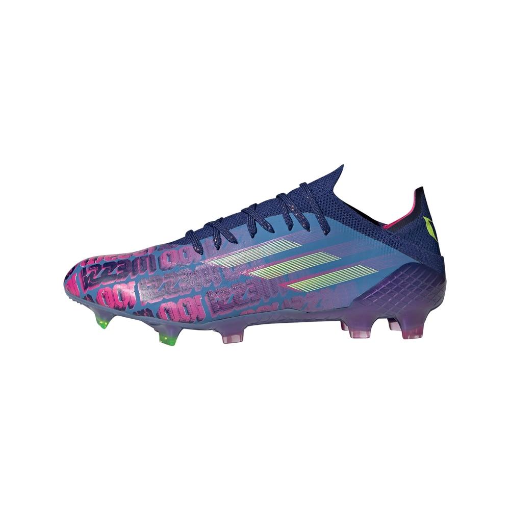 Adidas X Speedflow Messi.1 FG/AG Fotballsko Unparalleled Pack