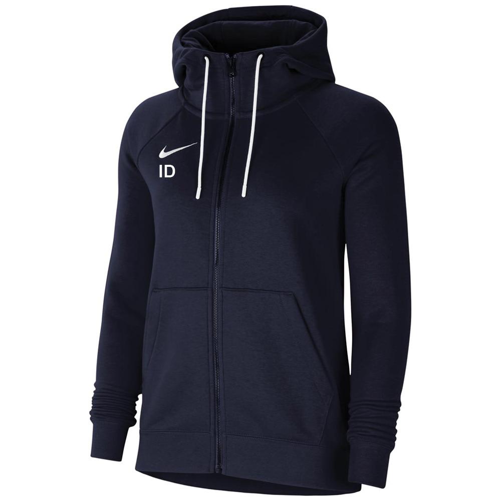 Nike Bjerke VGS Full-Zip Hettegenser Dame