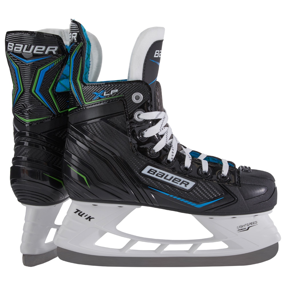 Bauer X-LP Junior Hockeyskøyte