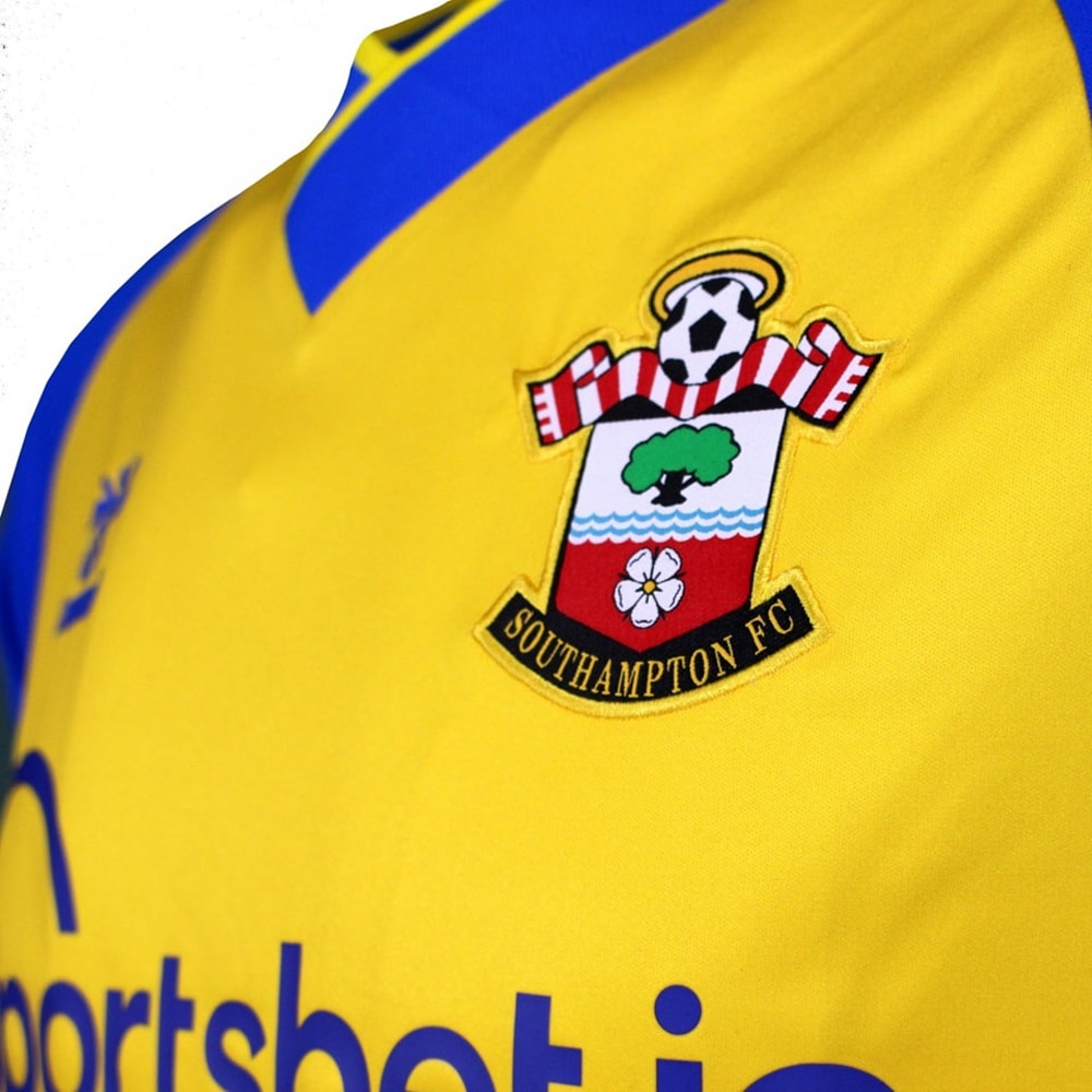 Hummel Southampton Fotballdrakt 21/22 Borte