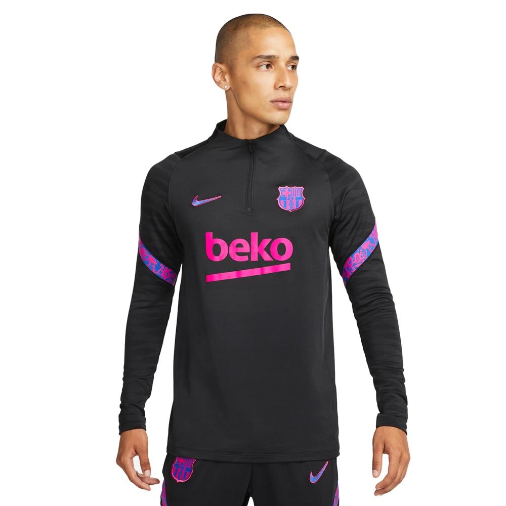 Nike FC Barcelona Treningsgenser 21/22 3rd