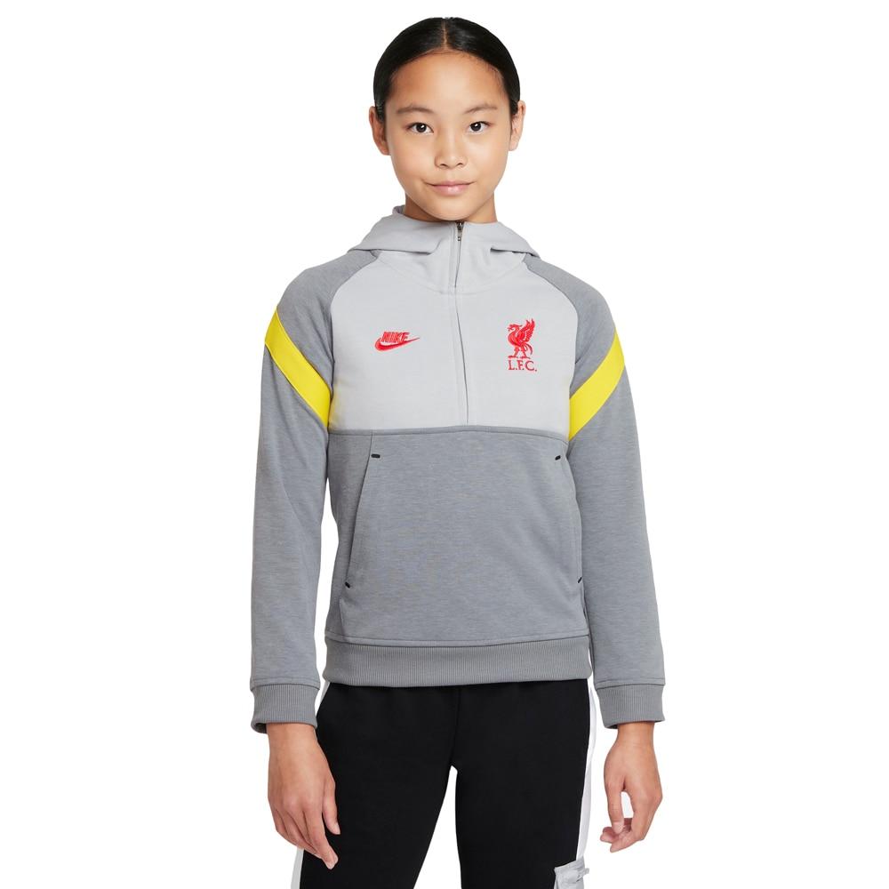 Nike Liverpool FC Travel Fritidsgenser 21/22 Barn 3rd
