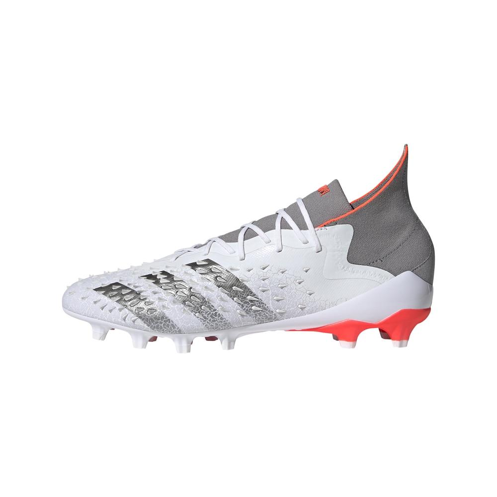 Adidas Predator Freak .1 AG Fotballsko Whitespark Pack