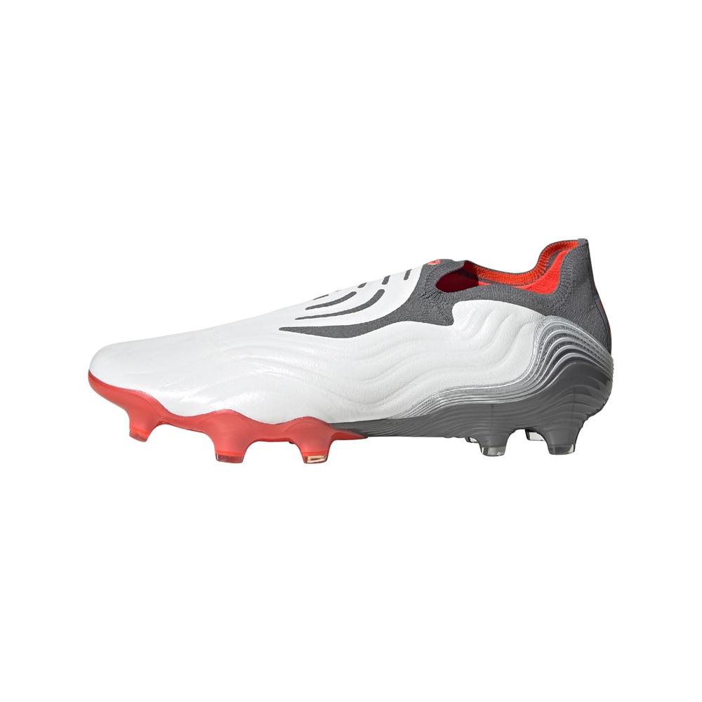 Adidas COPA Sense + FG/AG Fotballsko Whitespark Pack
