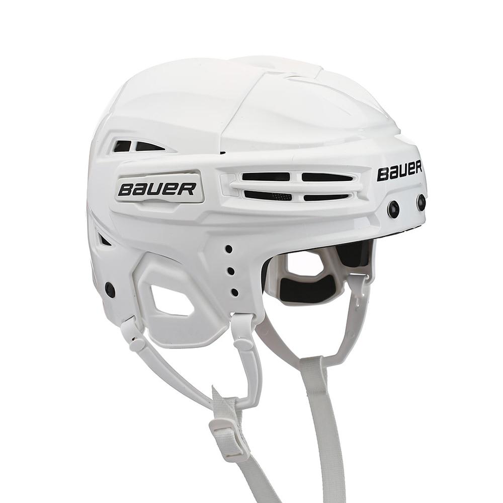 Bauer IMS 5.0 Hockeyhjelm Hvit