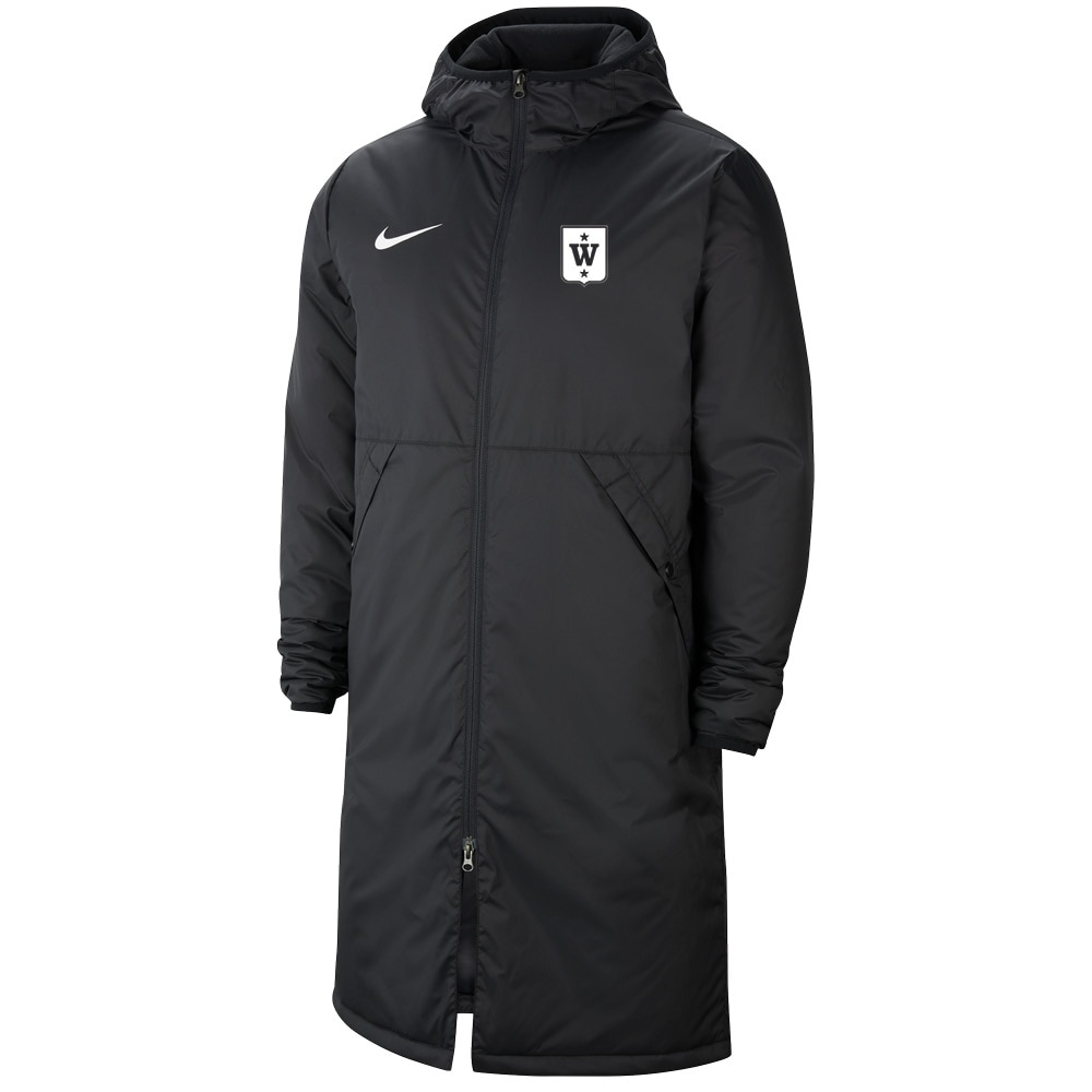 Nike WANG Toppidrett Vinterjakke