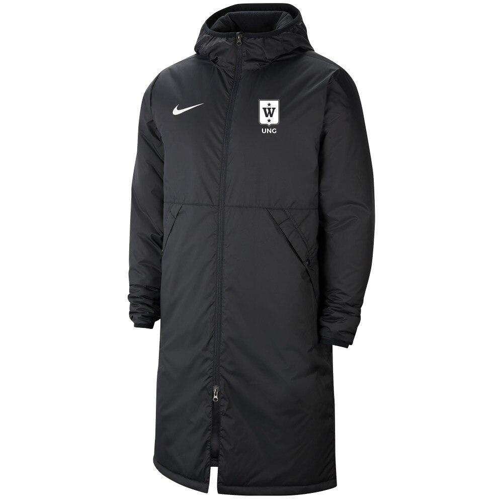 Nike WANG Ung Vinterjakke