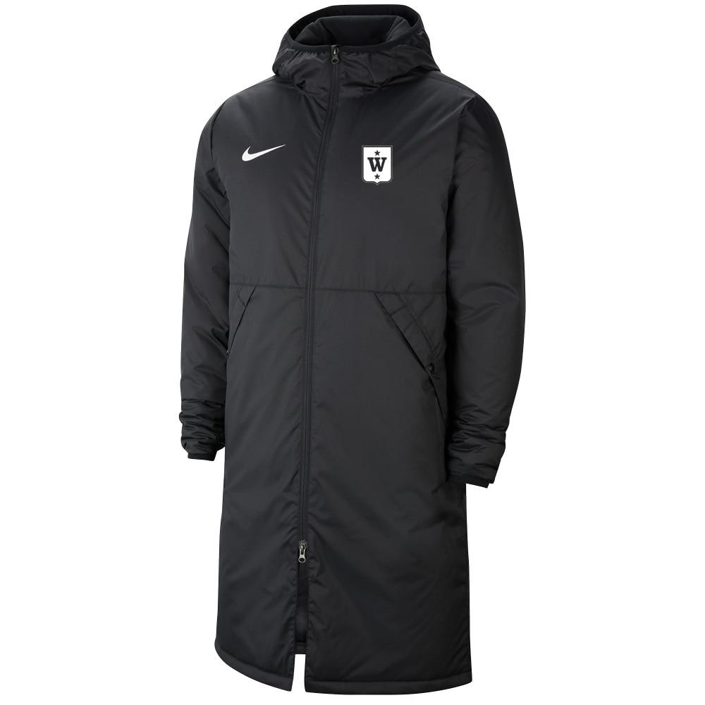 Nike WANG Toppidrett Vinterjakke Barn