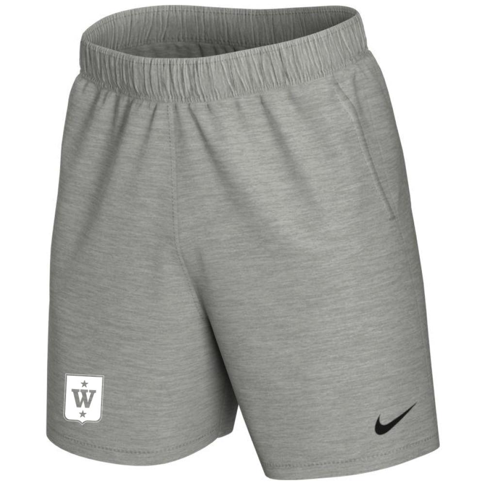 Nike WANG Toppidrett Fritidsshorts