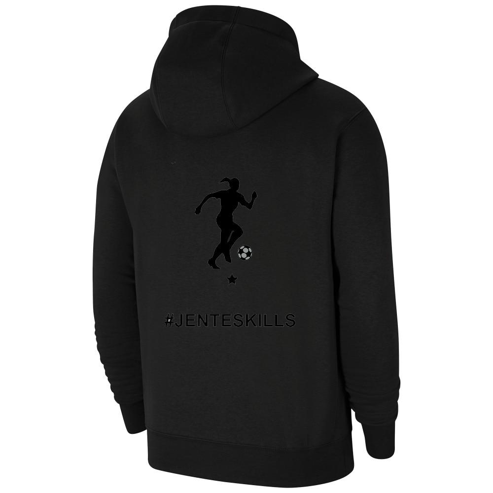 Nike Jenteskills Hettegenser